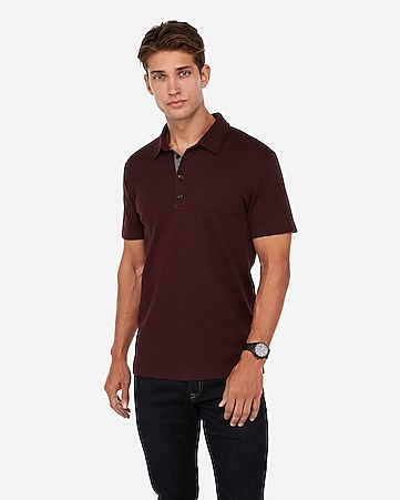 0e4cb6c1f Solid Performance Polo