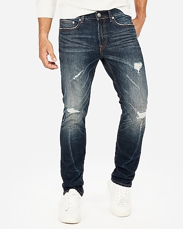 express jeans review