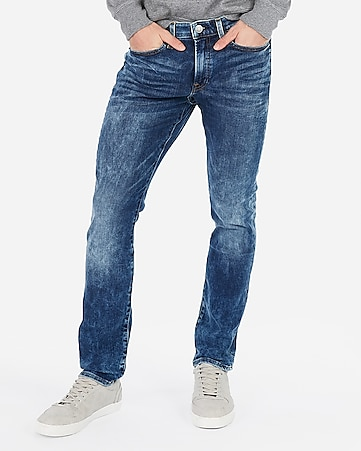 04816c6acf68ad Men's Jeans - Skinny, Ripped, & Black Jeans for Men - Express