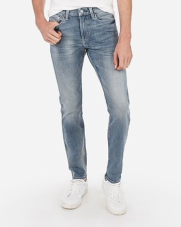c1a4be447d Men's Jeans - Slim Fit Jean Styles for Men - Express