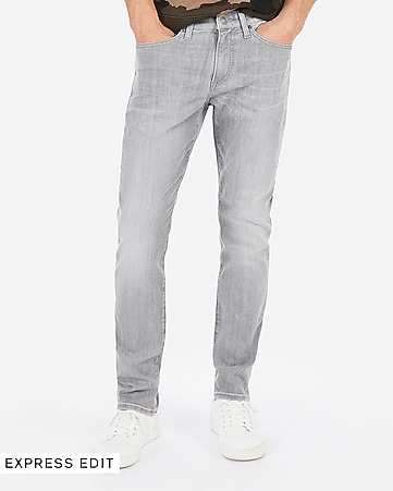 cfcba414b9 Men's Jeans - Slim Fit Jean Styles for Men - Express