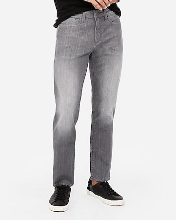 quality products top-rated authentic largest selection of Men's Jeans - Skinny, Ripped, & Black Jeans for Men - Express