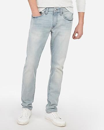 a9d6e3b00c80 Men's Jeans - Skinny Fit Jean Styles for Men - Express