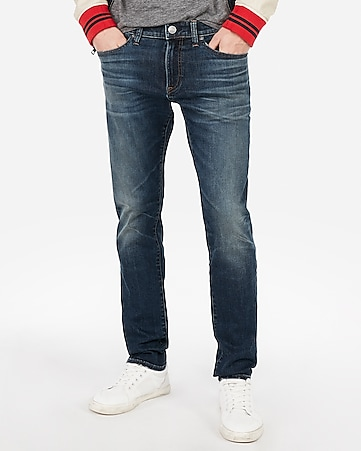 b06a1180fc9 Men's Jeans - Skinny Fit Jean Styles for Men - Express