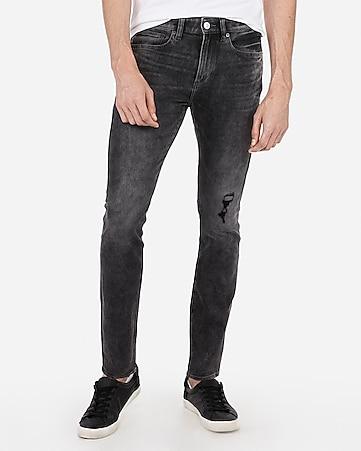 release date: cf75d ef69e Men's Jeans - Skinny, Ripped, & Black Jeans for Men - Express