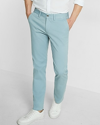 Skinny Fit Chino Pant Express