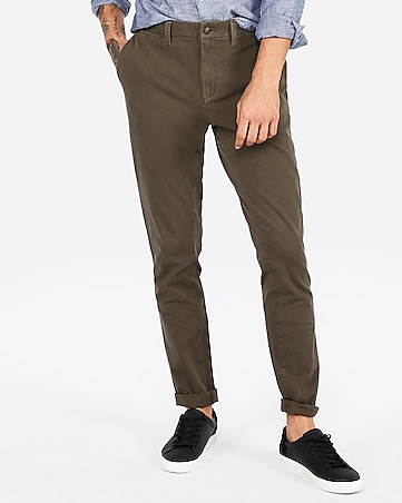 aa64a529c27 Express View · super skinny stretch+ chino
