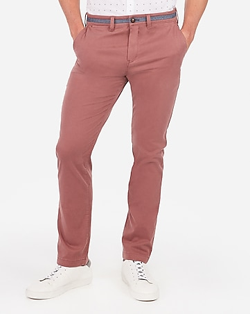 28a95a76418 Express View · slim 365 comfort stretch+ chino