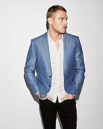 Men\'s Blazers & Suit Jackets - Blazers for Men