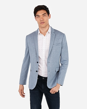 ffb45f520e Men s Blazers   Suit Jackets - Shop Men s Sport Jackets - Express