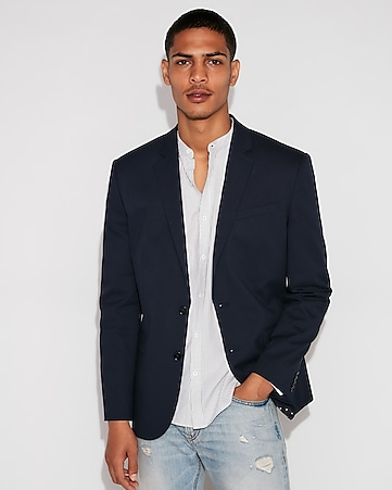Mens Blazers Suit Jackets Express