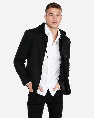 Mens Blazers Suit Jackets Express