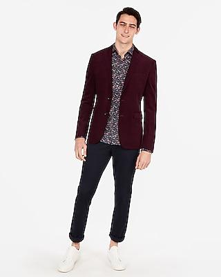Designer Sports Coats   Men S Blazers Suit Jackets Express