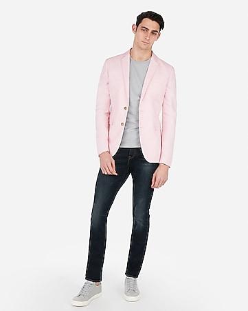 d79deaca2 Men's Blazers & Suit Jackets - Shop Men's Sport Jackets - Express