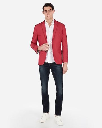 92f09678 Men's Blazers & Suit Jackets - Shop Men's Sport Jackets - Express