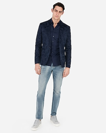 8db0d421d4 Men s Blazers   Suit Jackets - Shop Men s Sport Jackets - Express