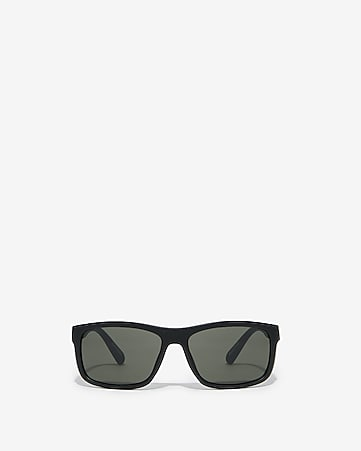 58aafa797df Express View · tinted black sport sunglasses