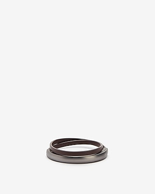 express double wrap bracelet