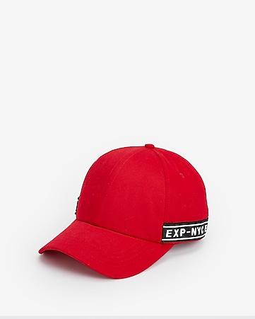 3c11548b4b3bcc Men's Accessories - Shop Men's Hats - Express