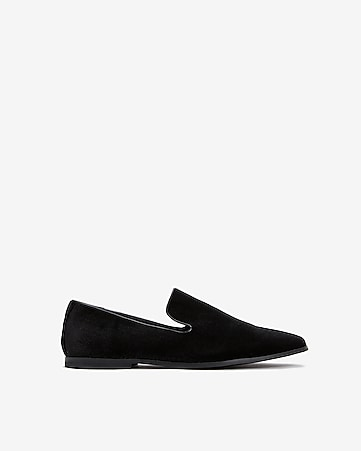 Smoking Slippers by Express