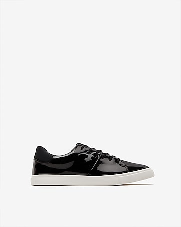 Tuxedo Sneakers by Express