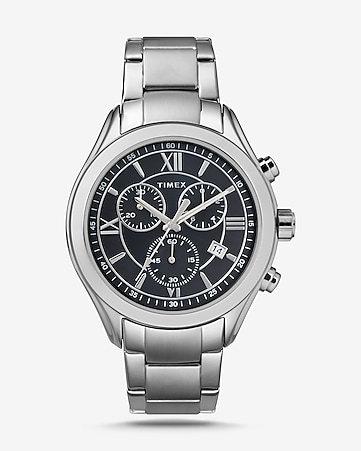Express View · timex miami chronograph watch f114bd237879