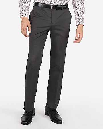 7950ee5dcea classic performance stretch cotton dress pant