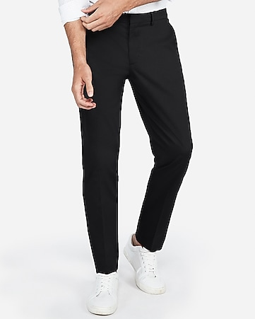 8deafd3ad4d2 Express View · extra slim performance stretch+ easy care cotton dress pant