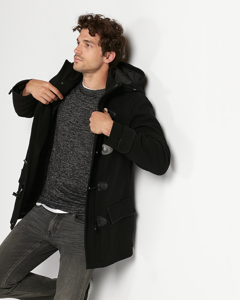 Men's Jackets & Coats - 50% Off Coats for Men