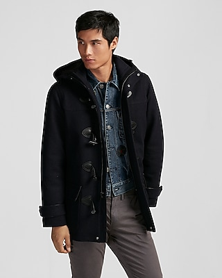 Mens winter jackets express