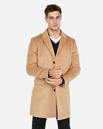 c60e3dab1 Men's Jackets & Coats - Express