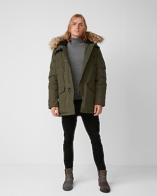 Men's Jackets & Coats - Coats for Men