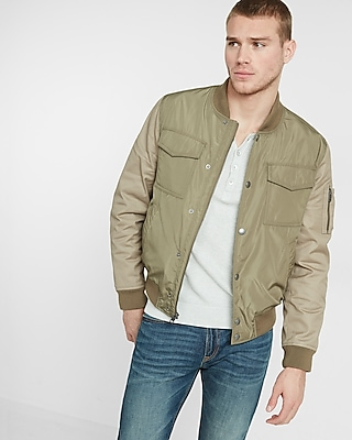 Men's Coats - Shop Men's Outerwear