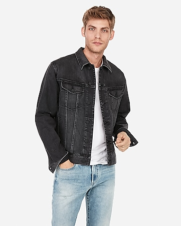5253e60f06b Men s Jackets and Coats - Jackets for Men - Express
