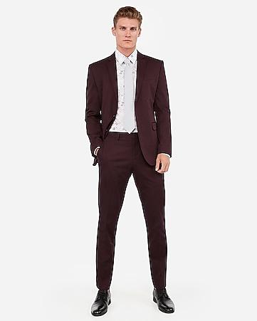 84bcaa72b1 Men's Suits - Black, Navy & Gray Suit Separates for Men - Express
