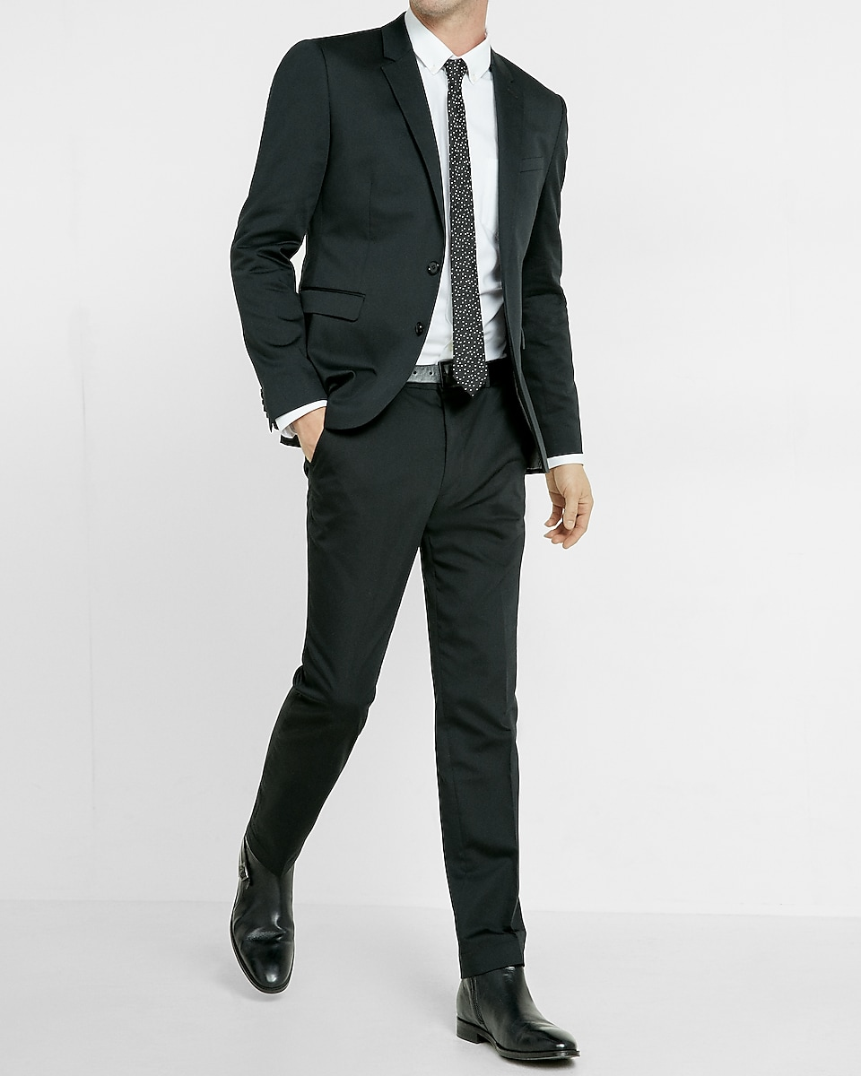 Skinny Innovator Suit Separates