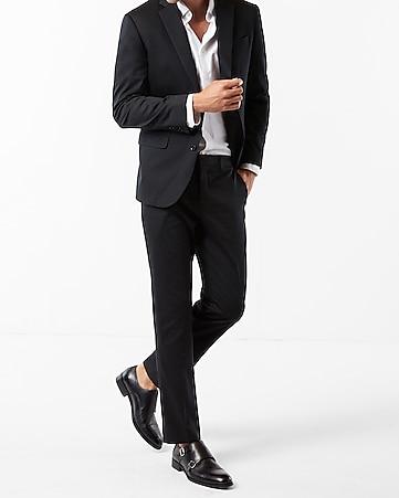 Black Suit Men kCe4