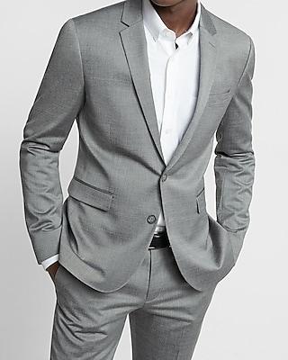 Men S Extra Slim Fit Suit Separates Express