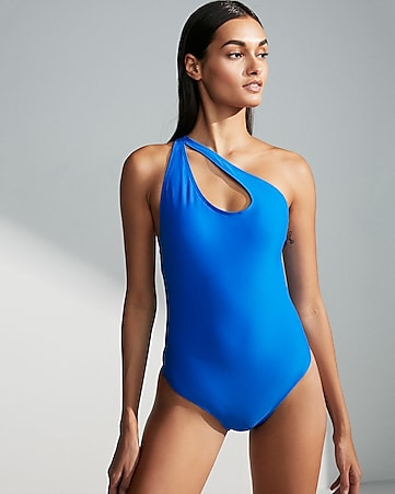 women s one piece swimsuits express