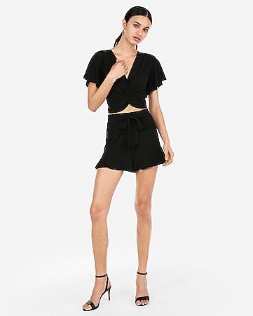 369f9e17 Women's Denim, Soft & High Waisted Shorts - Express