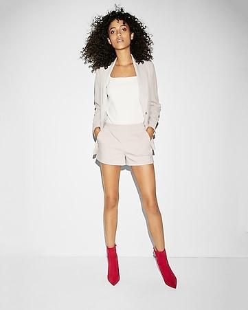 6c314a4ae1 Women's Denim, Soft & High Waisted Shorts - Express