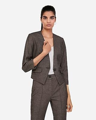 When did women start wearing pants suits?