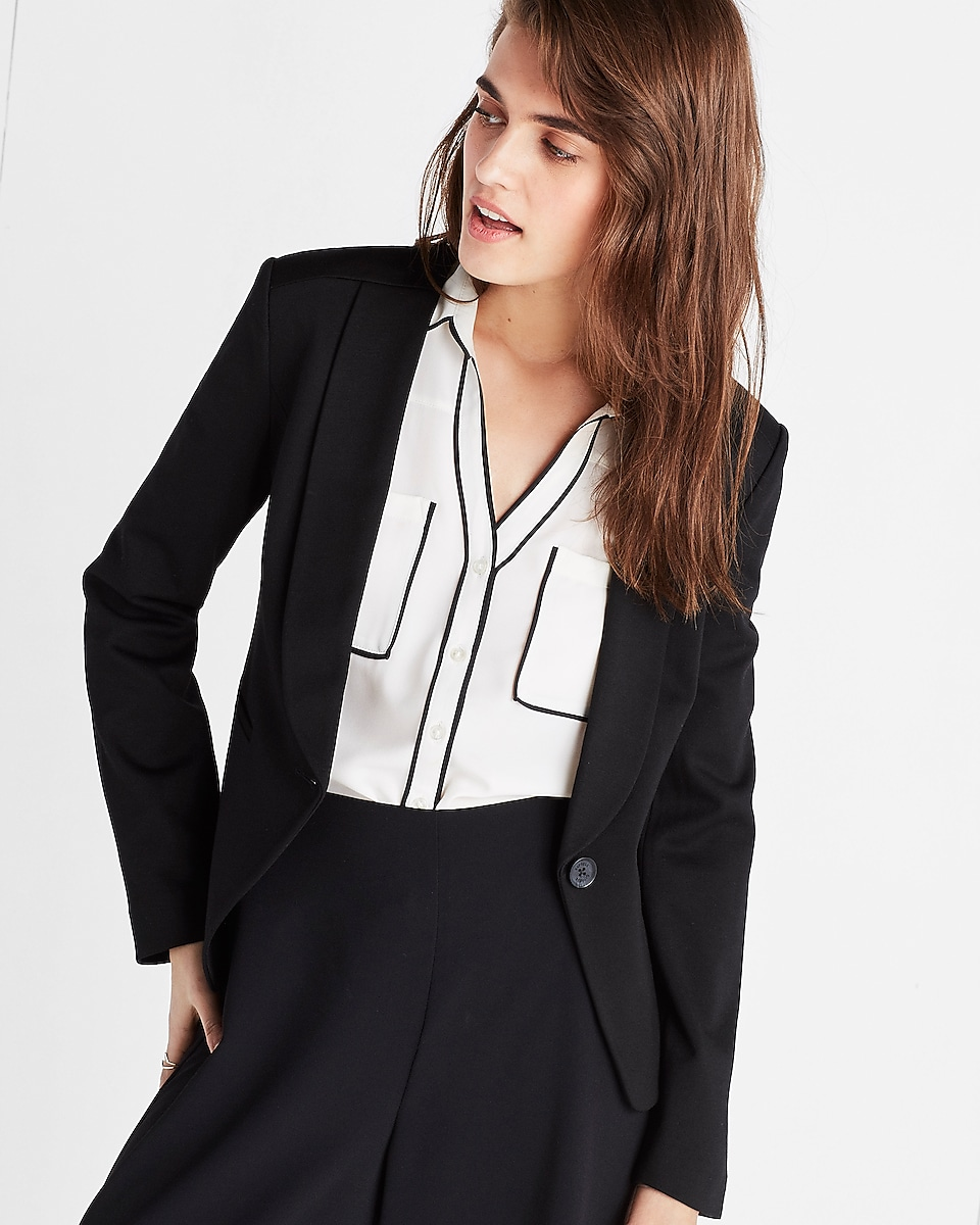 Blazers for Women: 40% OFF EVERYTHING - LIMITED TIME!   EXPRESS