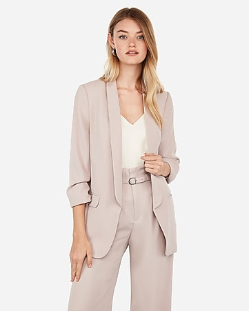 de8c8296fc3e Women's Jackets, Blazers, Coats & More - Express
