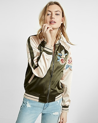 Women's Jackets And Coats | EXPRESS