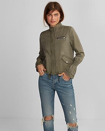 40% Off Select Women's Jackets - Shop Jackets for Women