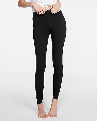 petite supersoft ankle leggings