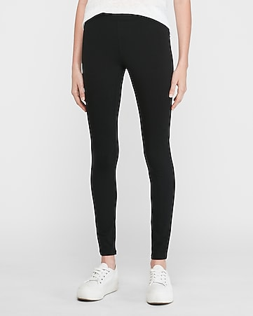 2680e5b5da Women's Leggings - Black, Mesh & High Waisted Leggings