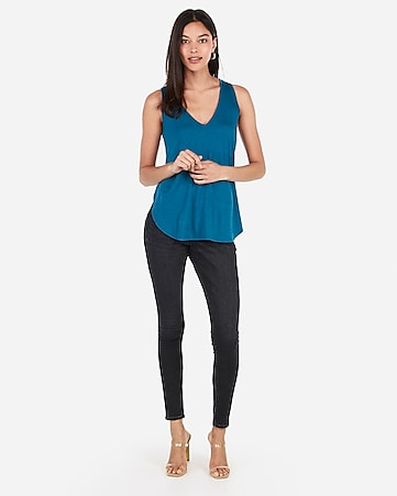 2c8f80360 express view · express one eleven v-neck london tank