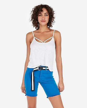 ee4abec56a75d express one eleven strappy relaxed cami